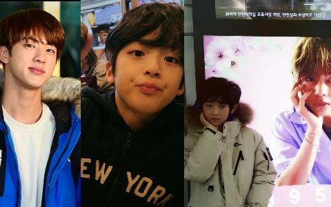 可愛爆擊注意!!!SM旗下兒童模特兒TOP6 各個都是明星臉!