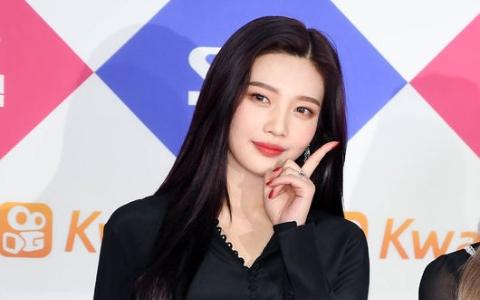 這對我可以!Red Velvet JOY有望演出新戲!合作對象公開讓粉絲都尖叫!