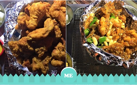 還在吃橋村、BBQ、BHC、NENE連鎖炸雞店嗎?地方的炸雞才是王道啊