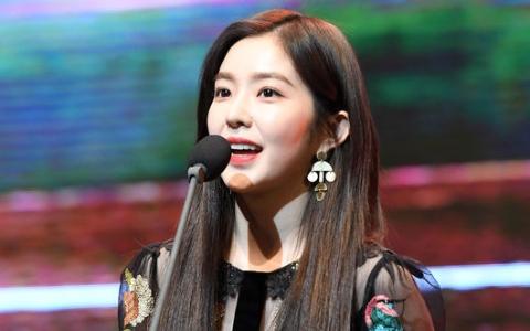 暖爆惹!Red Velvet成員Irene直播險出糗 光洙「一個動作」拯救超細心,劉大神一旁超著急 !