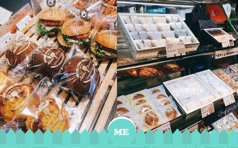 來韓國找不到早餐店?試試一吃便上癮的連鎖麵包店巴黎貝甜吧!