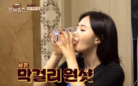 一口令妳愛上它!韓國女生最愛的6款水果米酒!