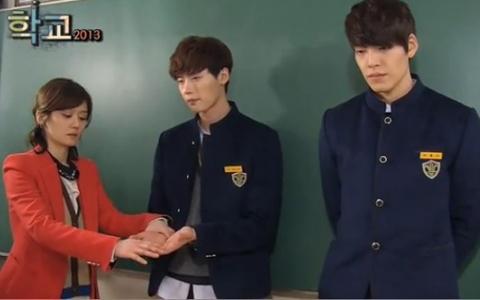 韓國老師體罰「5大酷刑」身為台灣學生太幸福啦!