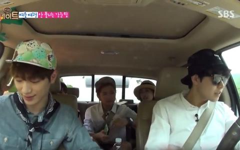 韓國再驚傳偶像「重大車禍意外」!綜藝《Roommate》成員 「機車車禍」…腦部重傷留院中