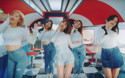 近5年「大眾好感度」男女團排名Top3...告訴你「韓國歌壇競爭多激烈」名單根本有洋蔥
