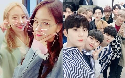 Wanna One抱怨沒有收入!女團成員節目中爆料「出道2年後才有薪水」引起討論!