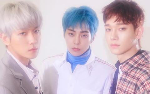 EXO成員「又失言」…伯賢休息室玩鬧 成員脫口一句話「全程直播」海外被罵翻