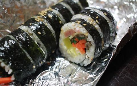 韓國人愛吃肉少吃菜?韓國人最常吃的蔬果顏色 Top5