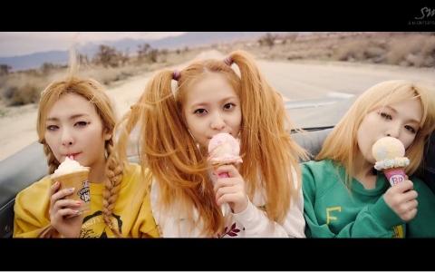 HOT SUMMER~~ 最受歡迎的韓國冰淇淋口味 TOP 10