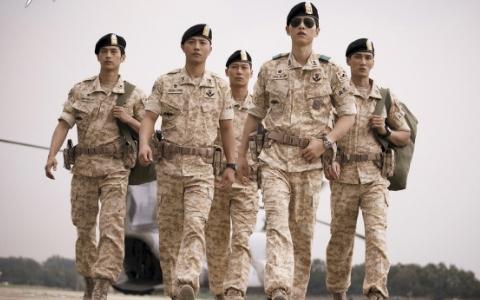韓國軍人都想搶來做的職務!要負責什麼才會比較輕鬆?!