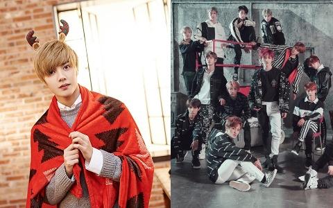 前NCT預備成員「成功出道」與NCT在音樂節目相遇 成員們反應暖哭粉絲