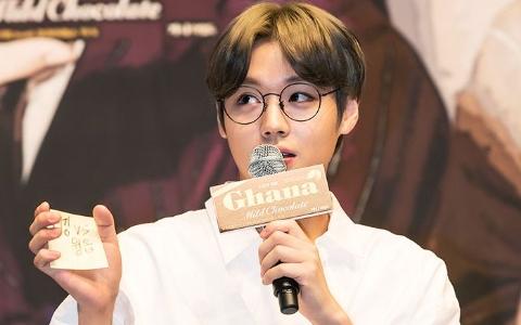 Wanna One代言巧克力排名超高!韓國人最喜歡什麼巧克力?