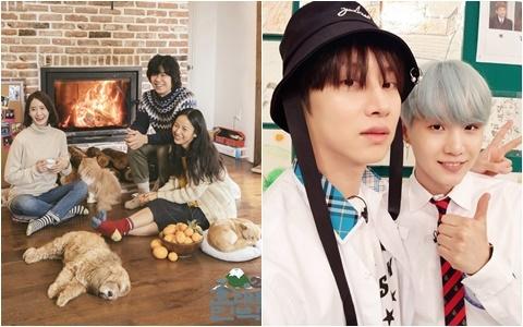 韓國人4月最愛看節目TOP10!擠下《Running Man》成為第一名的竟然是「這一部」!