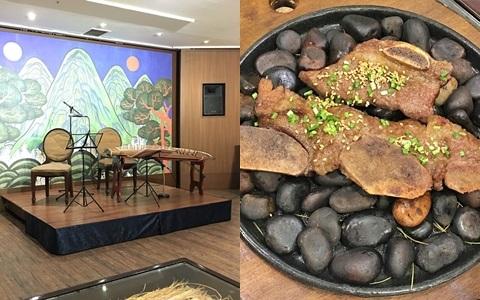 顏值高又超級美味的韓正食大餐 光是前菜就有十幾種!