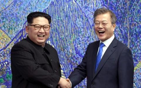 兩韓統一真的有機會?!南北韓高層會議「板門店」是什麼地方?