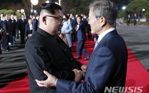 南北韓統一真的不遠了?!這項決定讓他們距離拉近!