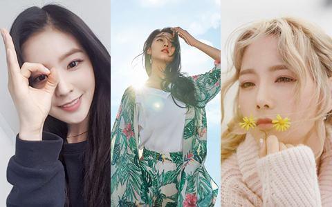 韓網友票選參加《PRODUCE48》會被「ONE PICK」的偶像TOP9!第一名根本實至名歸阿!