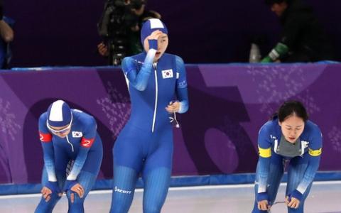 「為什麼要把時間花在沒有能力的選手身上?」 韓國冰上聯盟會長發言被爆出!