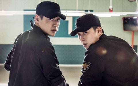 明明他們犯罪率比較低啊...?!朝鮮族為什麼比韓國人更可怕?!