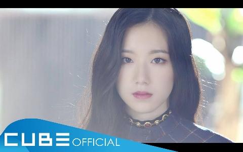 Cube新團「台灣女孩」葉舒華出道!新歌份量…一開口讓人傻眼啊