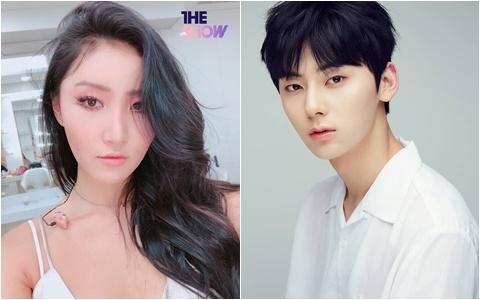 黑髮才是最考驗顏值的髮色!韓國網友票選「跪求一輩子都維持黑髮」的偶像TOP10!