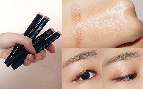 新手、懶人、手殘者必備!讓你零技巧畫出完美眼妝的4款彩妝!