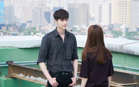 韓劇「綠色頂樓」的秘密!釜山出現「白屋頂」超夢幻好像下了一場雪~