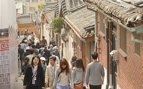 「人比錢重要!」北村韓屋村居民大喊超大壓力!