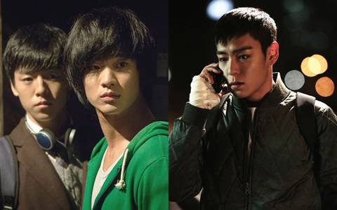 竟然有這種偶然?!韓國電影中南北韓男生的角色有不成文規定?