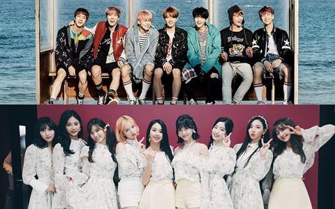 韓媒揭露新一代K-POP男女團霸主BTS、TWICE會大紅的原因...原來他們都使用了這個「必勝策略」!