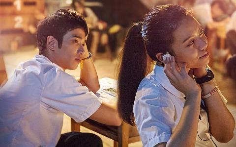 比《我的少女時代》一週內更快突破觀看人次!韓國討論度最高的台灣電影!