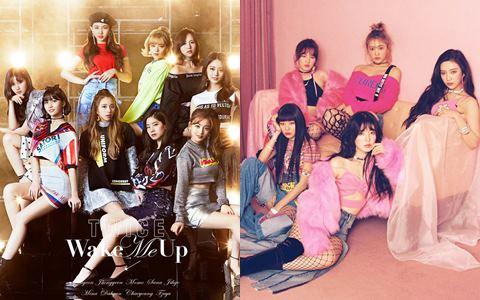 韓國網友揭露韓國女團神奇的「成功公式」...內容看完讓人瘋狂點頭阿!