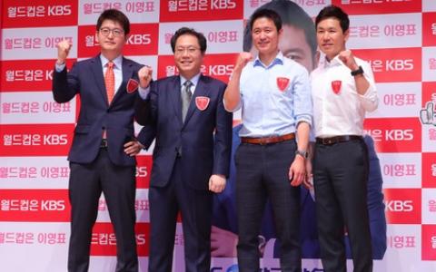 「韓國人只喜歡贏」前足球選手李榮杓發言引起韓網民討論!