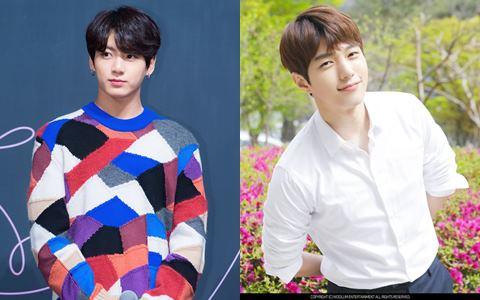 韓國最新「男偶像理想型」投票出爐!...根本每一個都想帶回家阿!