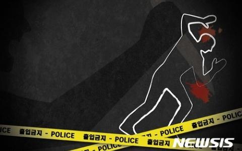 「平常就帶著小斧子外出,但沒有人阻止」韓20代青年殺害兩名警衛