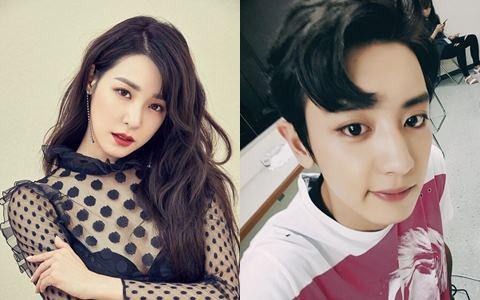 韓網票選「擁有漂亮眼睛的偶像TOP8」...第一名果然是人氣很高的他阿!