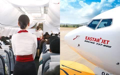 當空姐不容易!韓空姐盡責阻止乘客吸煙反被踢肚子!