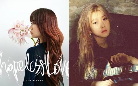JYP旗下歌手「被冰」兩年 發文抱怨也沒用...近期舞台她的「變化」卻讓粉絲很擔心...
