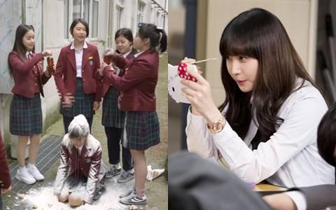 韓國10代學生「不化妝就沒有朋友,患上結膜炎也要戴隱眼」