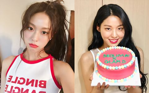 AOA雪炫證實網路流傳的「雪炫減肥食譜」都是假的!?雪炫實際的減肥食譜更讓人驚訝阿!