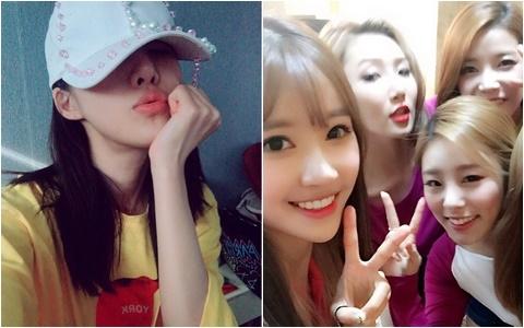 韓國演藝圈血汗面!爆紅女團前成員公開「演藝收入」...讓人為她心疼啊!