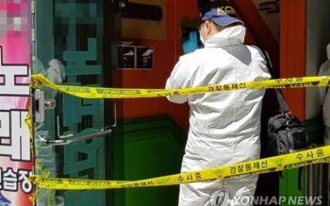 震撼韓國的超冷血分屍殺人魔!犯案後的態度和生活方式連警察都驚訝...