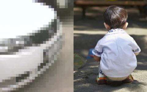 沒有一台攝影機拍到發生什麼事...韓國小男童意外在幼稚園停車場內遭輾斃