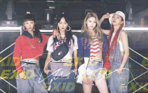 九月、十月歌手回歸總整理!!屆時Kpop又要熱鬧非凡了!