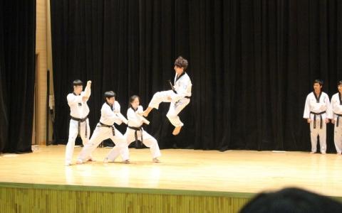韓國人看了都爆氣!跆拳道館長騷擾多名學童竟還能減刑!