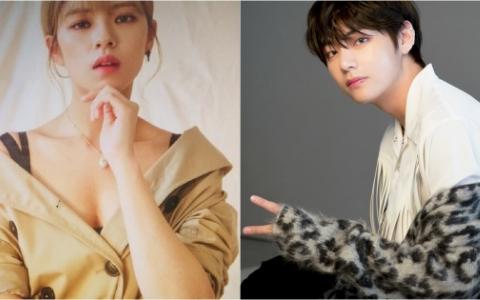 怎麼拍都好看!韓國網友票選「畫報專家」偶像BEST5...連路人都認證!