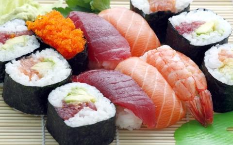 到底多愛吃?韓國最瞎情侶的分手居然是因為「壽司」