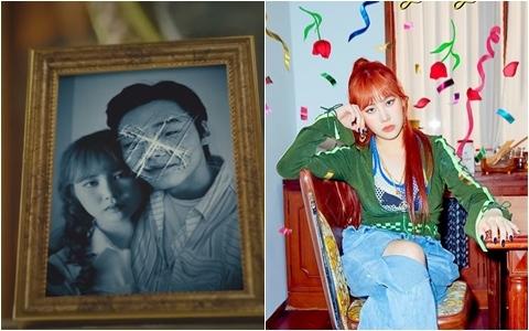唯一敢對JYP怒喊「我要出專輯!」少女歌手時隔兩年推出新曲,MV被判「19禁」內容有夠毛...