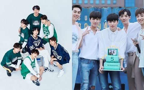 出道聲勢超過BTS!男團出道5年「突喊卡」連原因也不說明...引起粉絲恐慌!