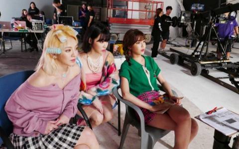 再次重逢的少女時代 Tiffany x秀英x孝淵「驚喜合體」!粉絲敲碗新曲有她們參加